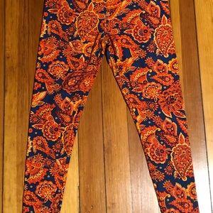 LuLaRoe Pants - LuLa Roe leggings
